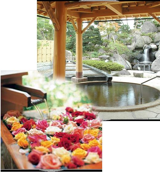 夢、心地。,食・祭り・温泉
